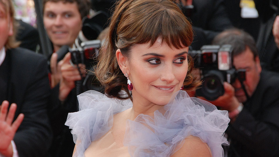 Penélope Cruz, Cannes 2011