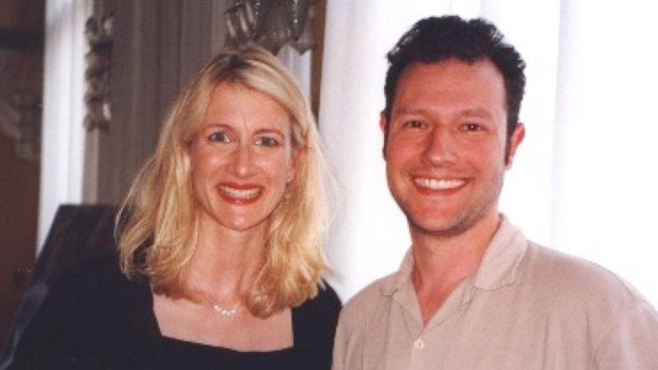 Laura Dern, OCTOBER SKY, Venedig 1999